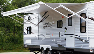 Smith's RV Awning Repair