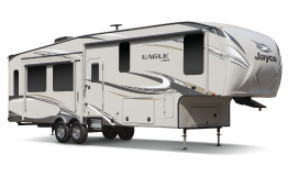 Jayco | Eagle | Fifth Wheel