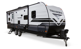 Transcend Travel Trailsers